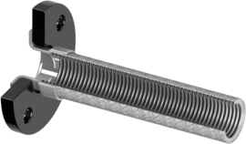 type-SE112-stainless-steel-corrugated-hose